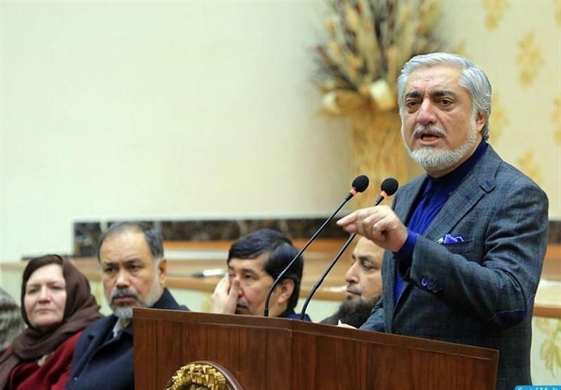 رئیس اجرایی دولت افغانستان: به خاطر حفظ مقام صلح را قربانی نکنیم