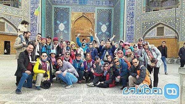چهره ناامن ایران اصلاح می گردد