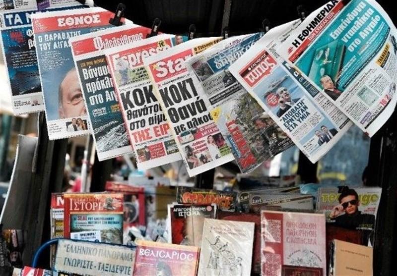 نشریات ترکیه در یک نگاه، مبارزه با گولن نباید به دست گولنی های سابق سپرده شود، کلیچدار اوغلو: 122 شهید دادیم و حالا در ادلب گرفتار شده ایم