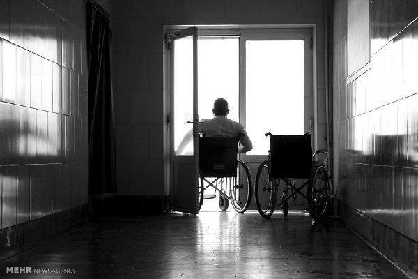 ایجاد امکان تردد آسان تر برای معلولان، حرکت در راستا عدالت اجتماعی