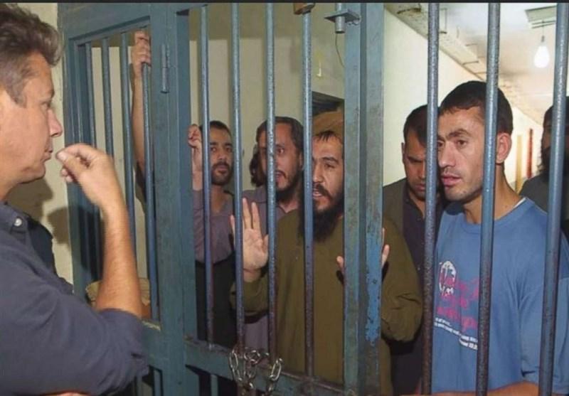 مخالفت ریاست جمهوری افغانستان با آزادی زندانیان طالبان