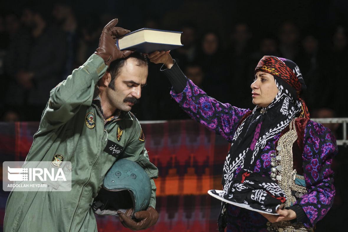 خبرنگاران کرونا، برنامه های هنری همدان را لغو کرد