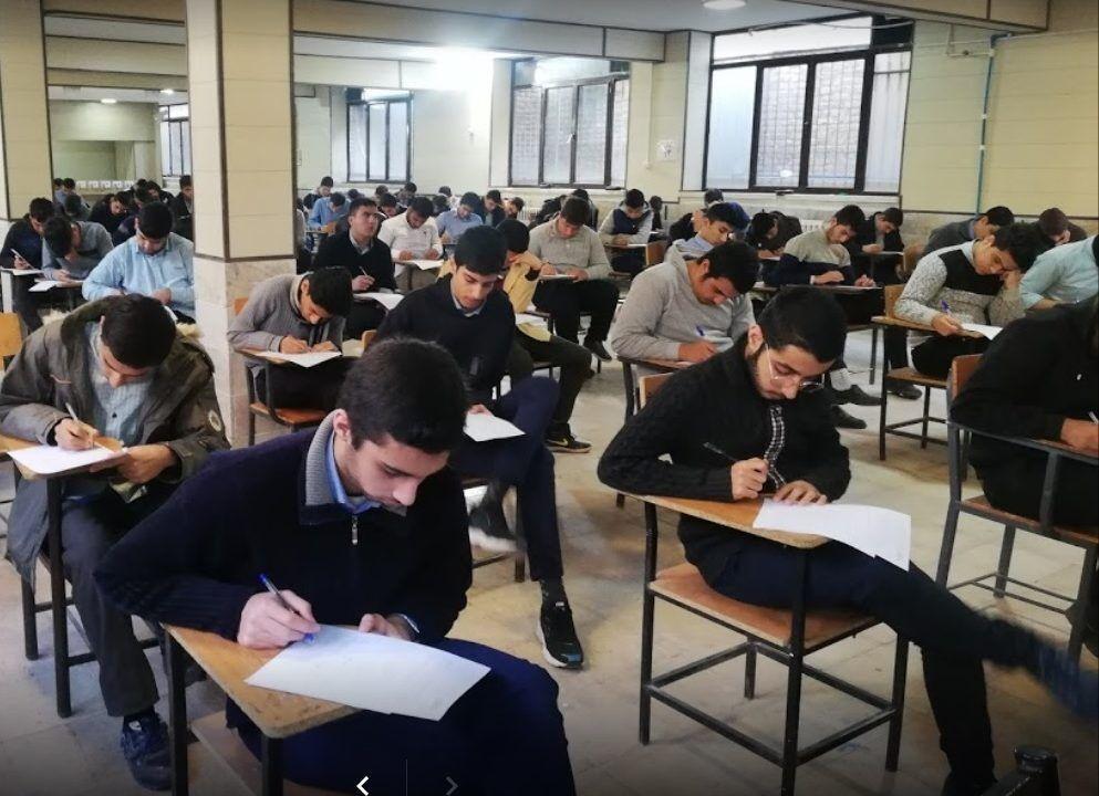 خبرنگاران 73 دانش آموز هرمزگانی به مرحله دوم المپیادهای علمی کشور راه یافتند