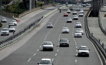 تکذیب خبر اعمال محدودیت تردد در استان تهران، اعمال هرگونه محدودیت تردد نیازمند تأیید و اعلام وزارت کشور است