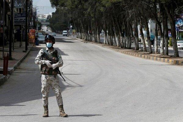 اتمام ممنوعیت آمدوشد سراسری در اردن، تداوم محدودیت های ضد کرونایی