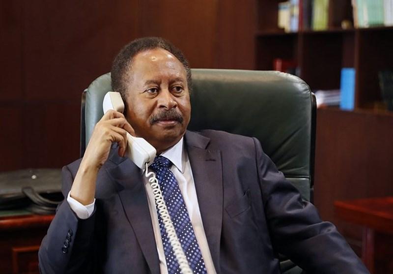 سودان به گوترش: تحریم های واشنگتن مانعی در برابر مبارزه با کرونا است