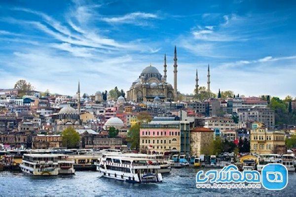 اعلام کاهش بیش از 99 درصدی سفر ایرانی ها به ترکیه