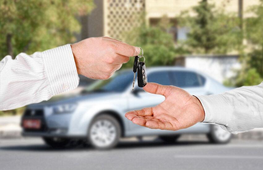 مردم هیجانی وارد بازار خودرو نشوند