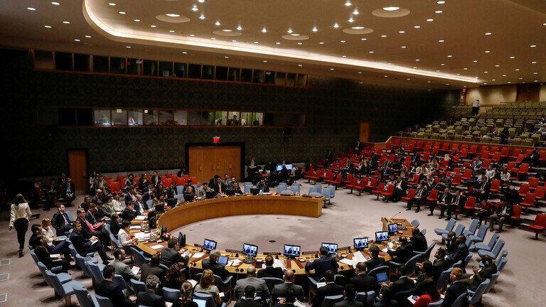 آمریکا مانع از صدور قطعنامه برای کرونا شد