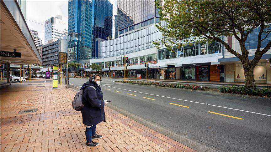 کشور نیوزلند عاری از ویروس کرونا