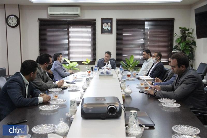 ظرفیت های اعتباری صندوق توسعه زمینه توسعه گردشگری گلستان را فراهم می نماید