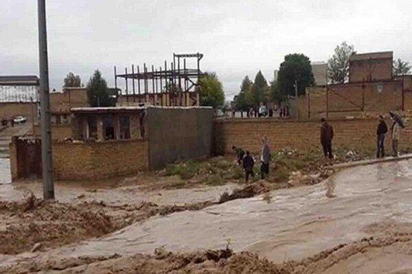 خسارت 193 میلیارد تومانی سیل در اردبیل