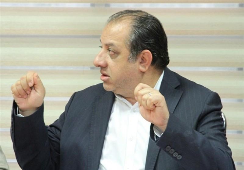 مهدی: مرحله نیمه نهایی جام حذفی را قبل از تاسوعا و عاشورا برگزار می کنیم، برای معین زمان فینال منتظر اردوی تیم ملی هستیم