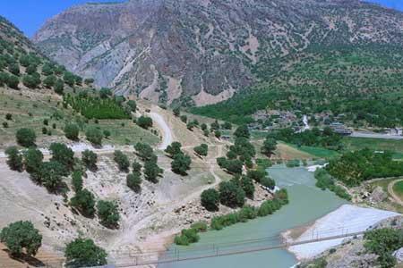 تندباد در کرمان و سیستان ، افزایش دما در نیمه شمالی از 4 شهریور