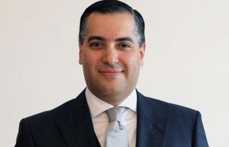 مصطفی ادیب مأمور تشکیل کابینه جدید لبنان شد