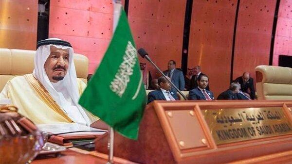 پادشاه عربستان برای امیر جدید کویت پیغام فرستاد