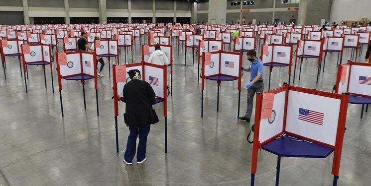 یک مقام امنیتی دخالت خارجی در انتخابات آمریکا را رد کرد