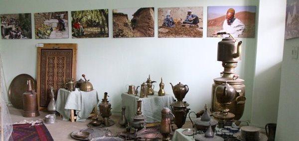 علت تعطیلی موزه کشاورزی قزوین چیست؟