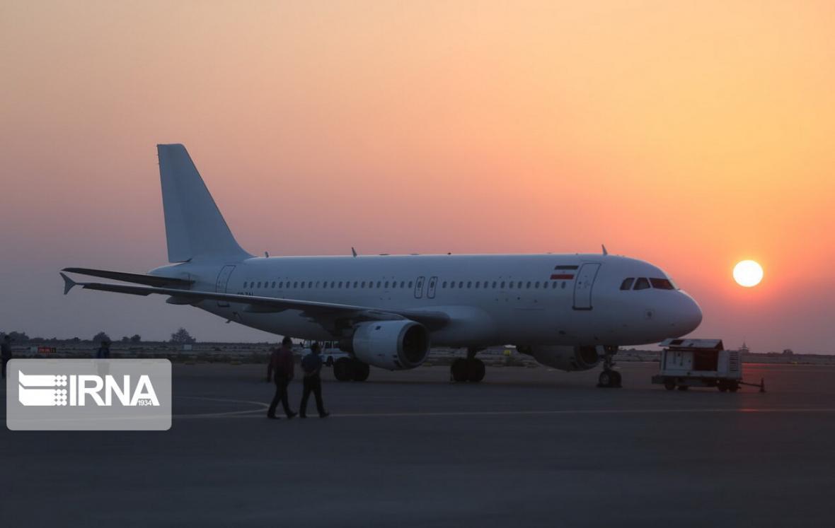 خبرنگاران ماهان 2 پرواز بجنورد را لغو کرد