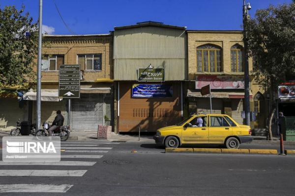 خبرنگاران اصناف فارس 29 و 30 آذرماه از ساعت 18 تعطیل هستند