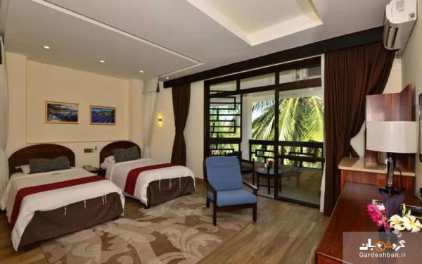 هتل4ستاره باوباب هالیدی ریزورت بامبوری، اقامتی خاطره انگیز در بهترین شهر کنیا