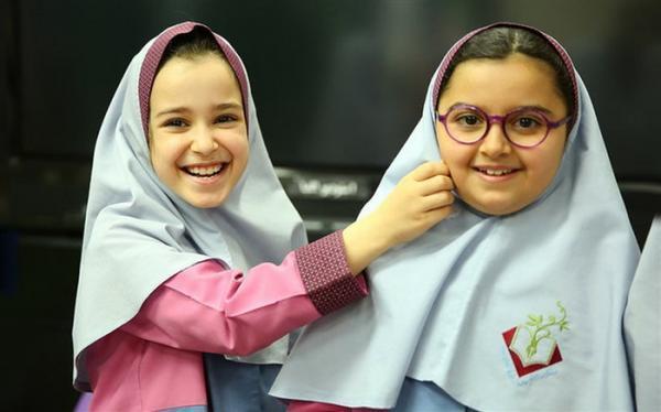 حضور 75 درصدی دانش آموزان پایه اول ابتدایی در مدارس گلستان