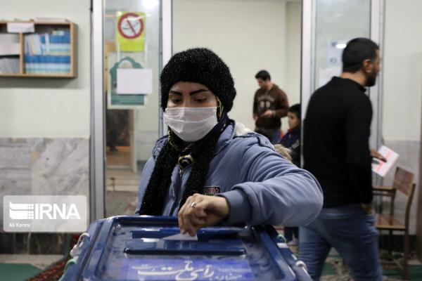 خبرنگاران نام نویسی انتخابات ریاست جمهوری اردیبهشت 1400 انجام می شود