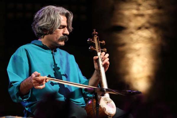 بیوگرافی کیهان کلهر؛ سفیر موسیقی ایران