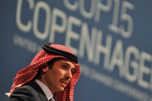 ولیعهد سابق اردن به همراه 20 تن دیگر بازداشت شد