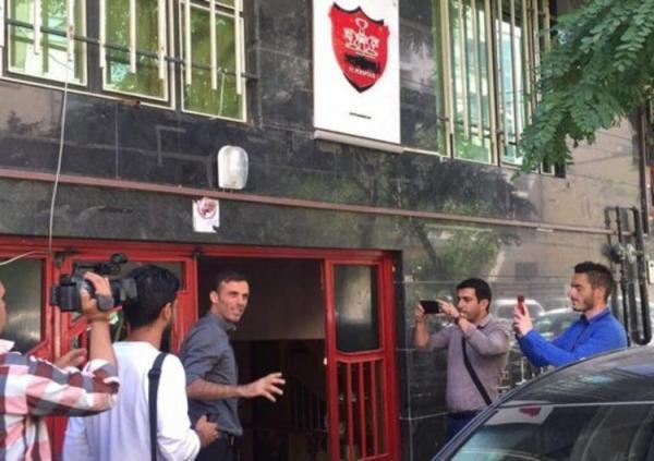 عجیب و باورنکردنی: 3 دنگ باشگاه پرسپولیس به نام شستا شد!