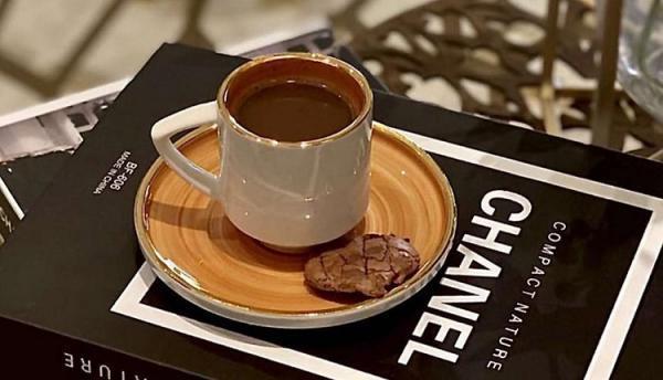 مجموعه متن و جملات عاشقانه کافه و قهوه دونفره و عاشقانه