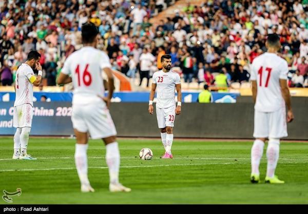 ضربه کره شمالی به تیم ملی ایران، ابطال بُرد 14 گله در صورت کسب مقام دوم